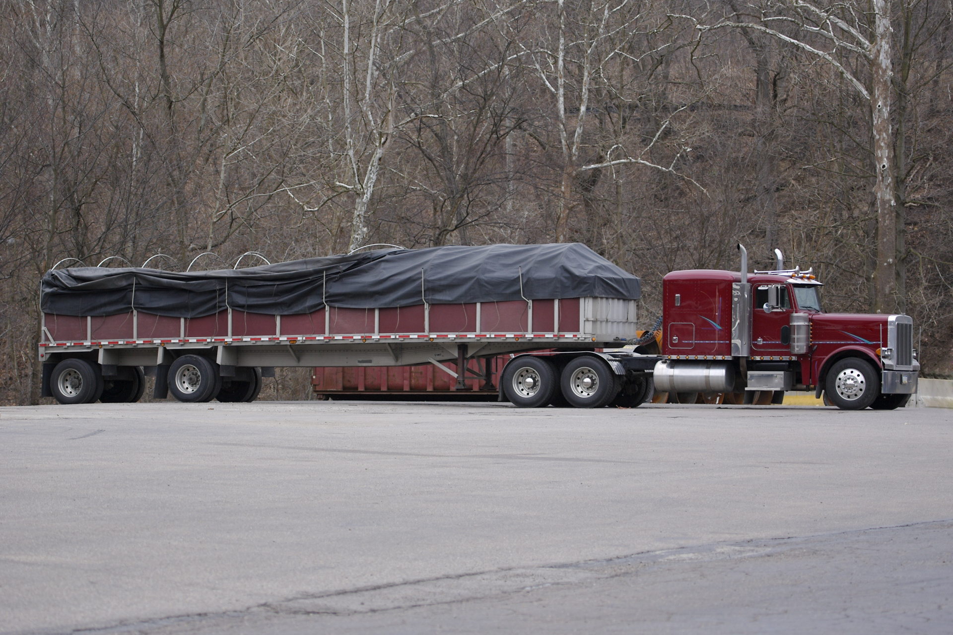 Flatbed Equipment Amp Flatbed Trailer Accessories For Truck