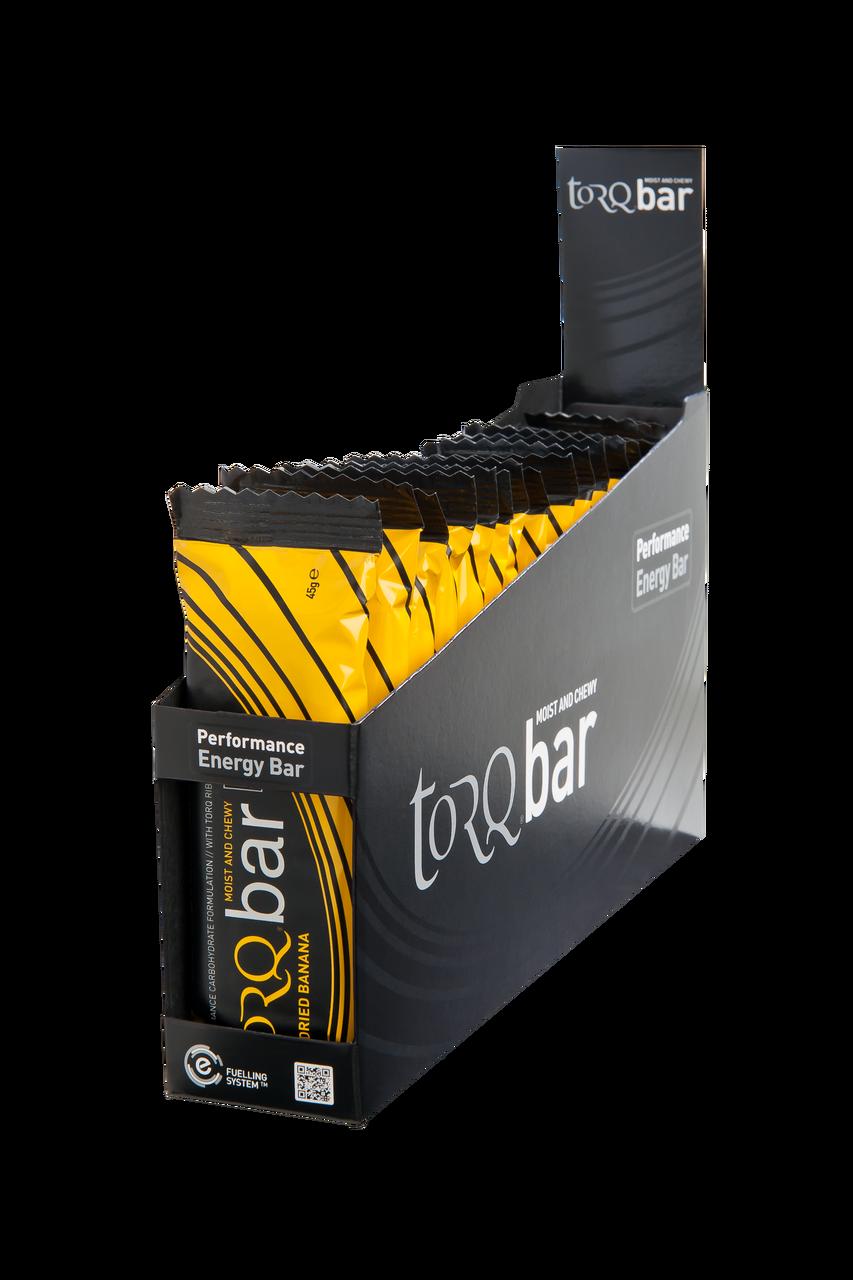 TORQ Bar - Sundried Banana