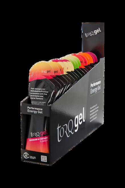 TORQ Gel - Variety Box