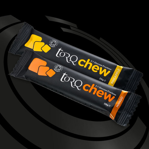 TORQ Chew - Organic Variety Box