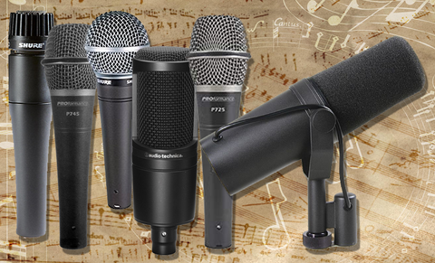 Are All Microphones Created Equal? Part 4