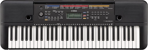 Yamaha PSR-E263 Keyboard Demo - Hear It Now!