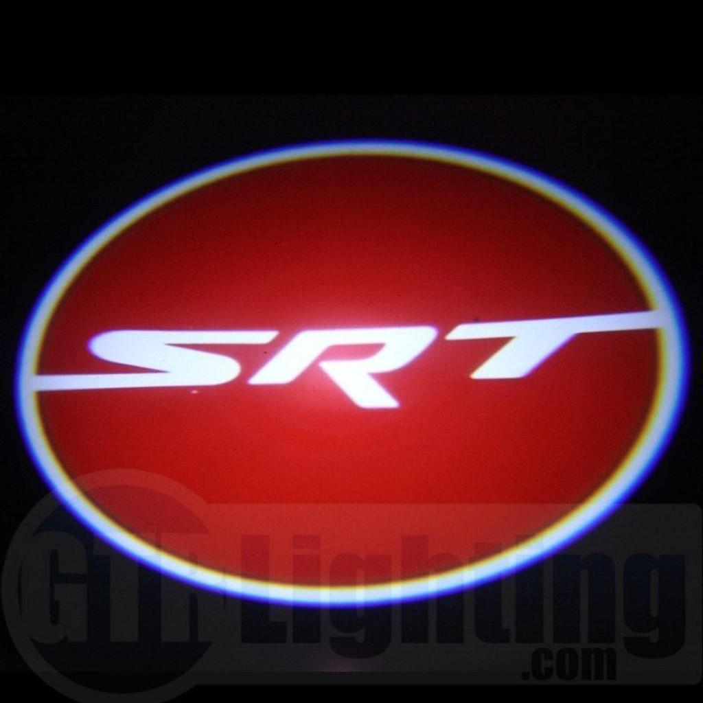 gtr lighting led logo projectors srt logo 29