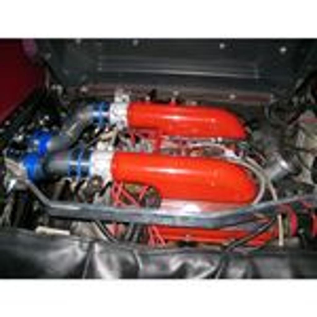 ARP Pontiac Fiero 2.8L V6 ARP Head Studs Kit