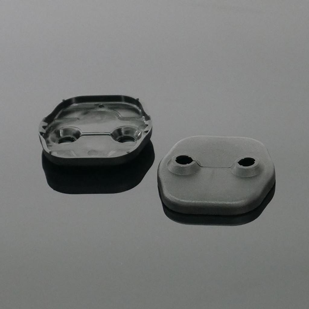 BTR Plastic Inner Door Striker Cover Dressup Kit