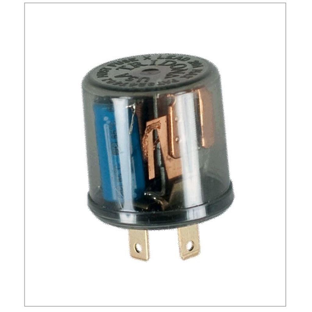 LED Bulb Turn Signal Flasher Module for 1984 - 1988 Pontiac Fiero