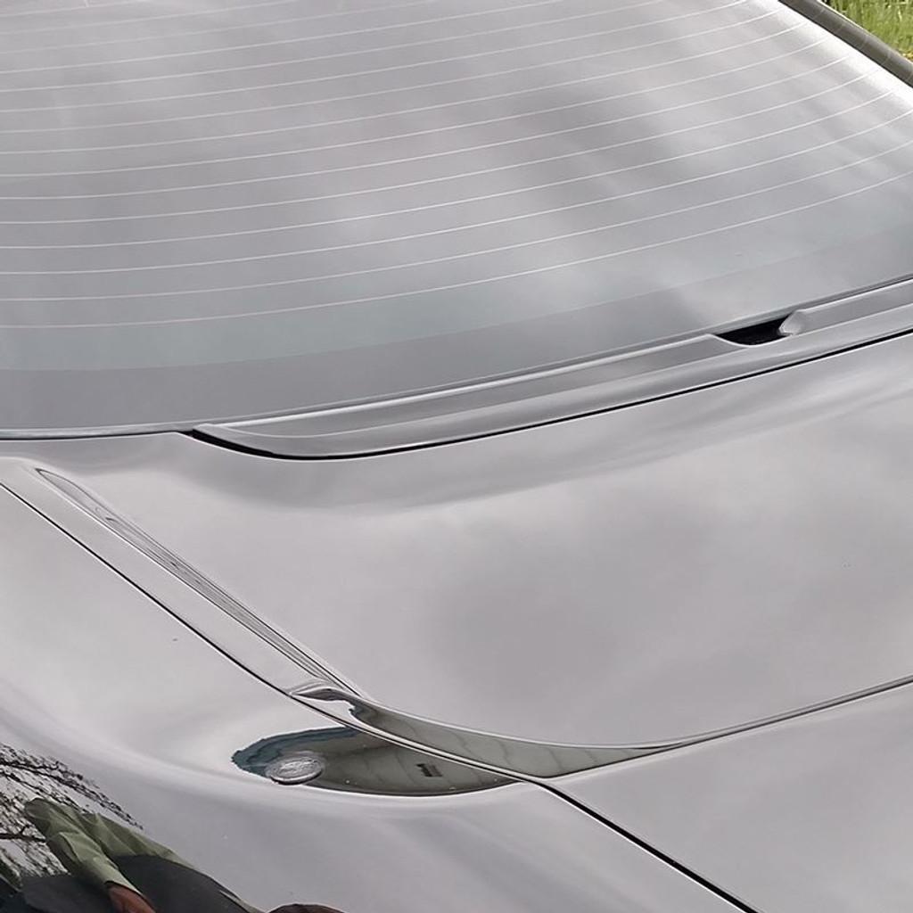 BTR Acura NSX Power Antenna Delete Plug