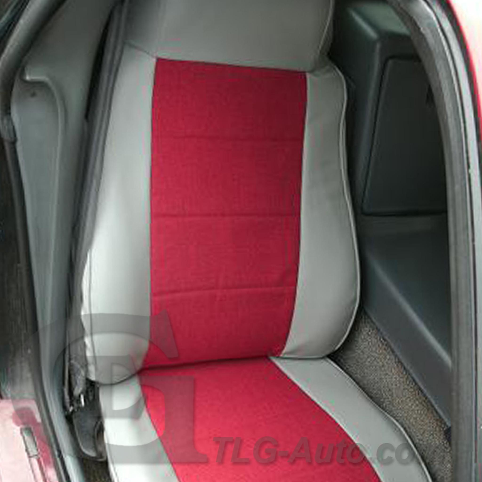 Pontiac Fiero Slip On Seat Covers