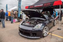 Remflex Nissan 350z VQ35DE V6 High Performance REMFLEX Exhaust Gaskets