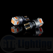 GTR Lighting T10 / 194 / 168 CANBUS LED Bulbs