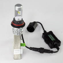 Supernova V.3 LED Headlights, 9004 Bulbs
