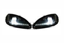 CHEVROLET CORVETTE (05-13): MORIMOTO XB LED HEADLIGHT KIT