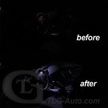SUPER BRIGHT DOME LIGHT - 2012 - 2016 BRZ FR-S LED Bulb Upgrade Kit