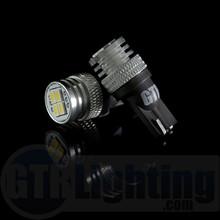 LED LICENSE PLATE LIGHTS - 1984 - 1988 Pontiac Fiero LED Light Bulbs Upgrade