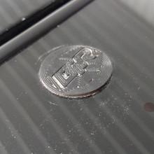 BTR Infiniti G35 Rear Washer Nozzle Delete Plug