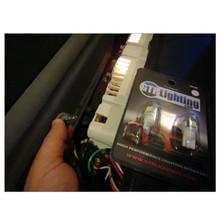 120MPH GAUGE CLUSTER LED BULBS (Speedo / Tach) Pontiac Fiero 1984 - 1988 LED Light Bulbs Upgrade Kit