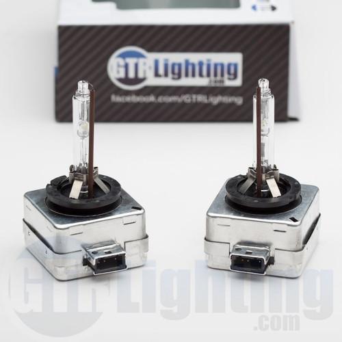 GTR Lighting D1C OEM Style HID Bulbs (Replaces D1S D1R)