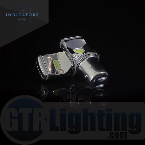 GTR Lighting Ultra Series 1157 LED Bulbs