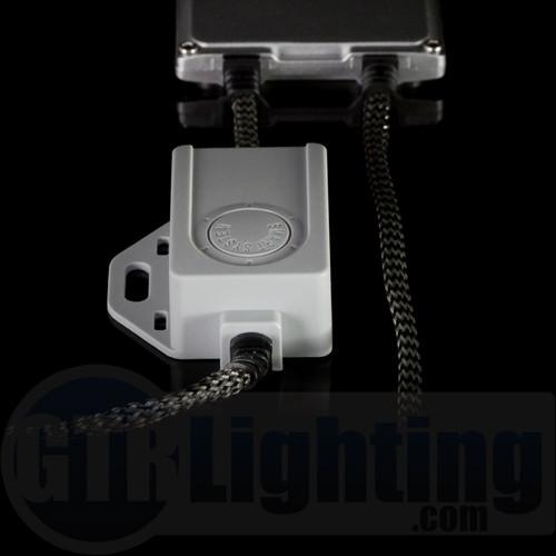 GTR Lighting 35w Smart PWM Slim HID Ballast - 5th Generation