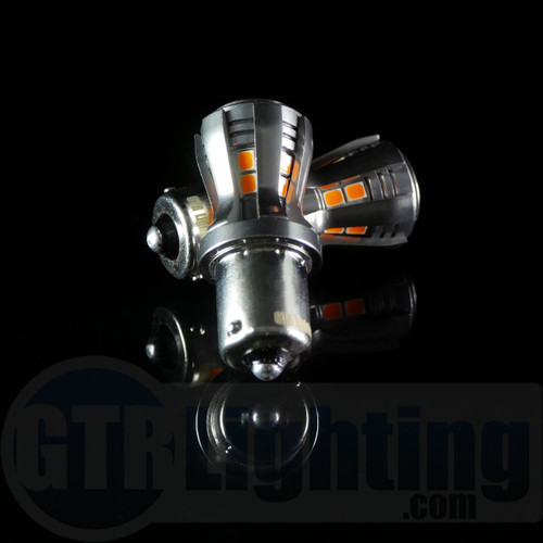 GTR Lighting Armor Series 1156 LED Bulbs