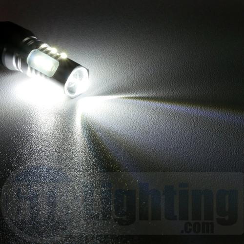 GTR Lighting Carbide Series T15 / 921 / 912 LED Bulbs