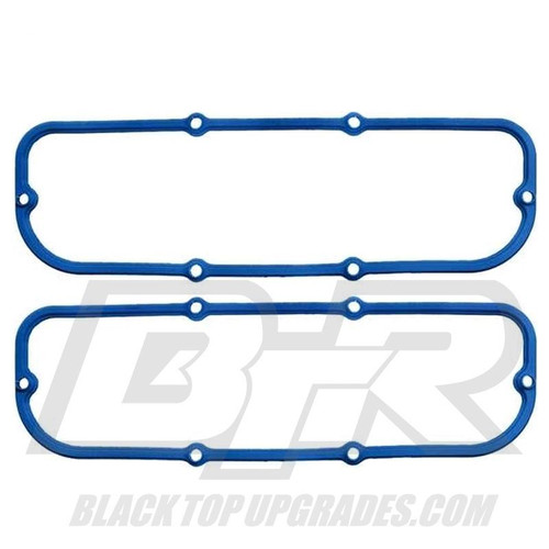 Fel-Pro Pontiac Fiero High Performance PermaDry Rubber Valve Cover Gaskets