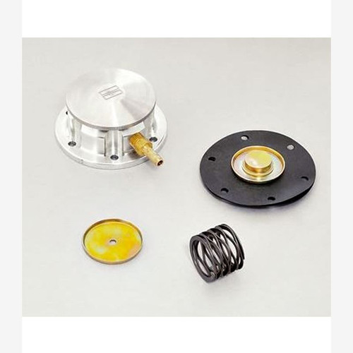 Holley Pontiac Fiero Holley Adjustable Fuel Pressure Regulator