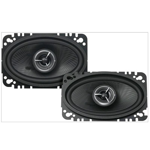 "Kenwood Pontiac Fiero 4x6"" Rear Speakers from Kenwood"