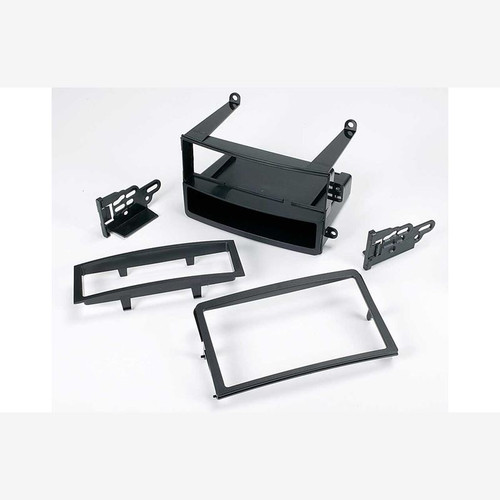 Metra Nissan 350z Double Din CD DVD Player Dash Mounting Adapter Kit