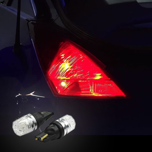 REAR PARKING LIGHT BULBS - 2003 - 2005 Nissan 350z LED Bulb Upgrade Kit