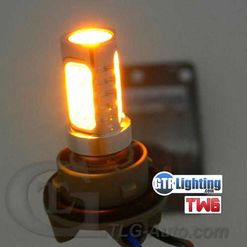 REAR BLINKER BULBS - 2012 - 2016 BRZ FR-S LED Bulb Upgrade Kit