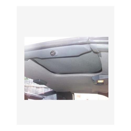 Pontiac Fiero T-Top Sunshades