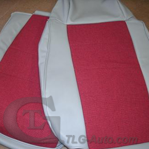Pontiac Fiero Slip On Seat Covers