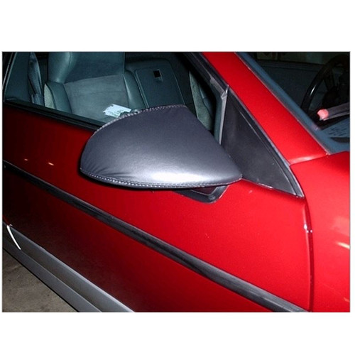 BTR Pontiac Fiero Mirror Covers