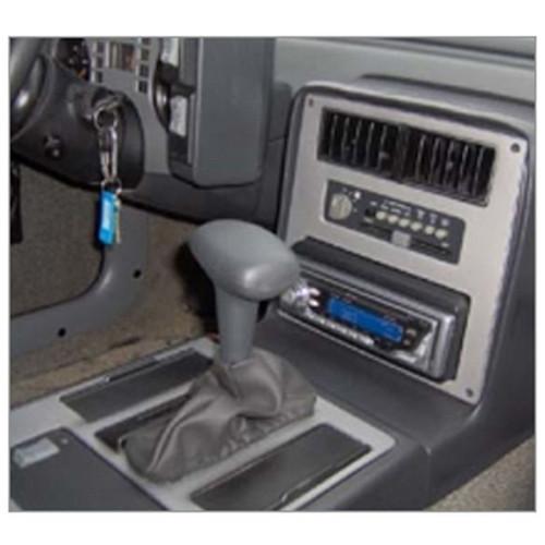 Pontiac Fiero Automatic Shift Boot
