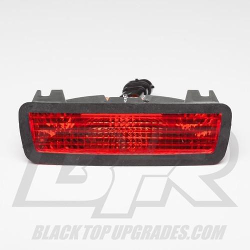 LVL 2 LED 3rd BRAKE LIGHT - 1984 - 1988 Pontiac Fiero LED Light Upgrade