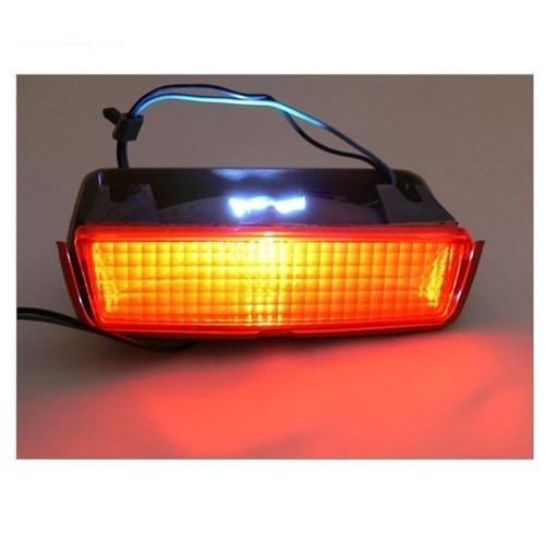 LVL 1 LED 3rd BRAKE LIGHT BULB - 1984 - 1988 Pontiac Fiero LED Light Bulb Upgrade