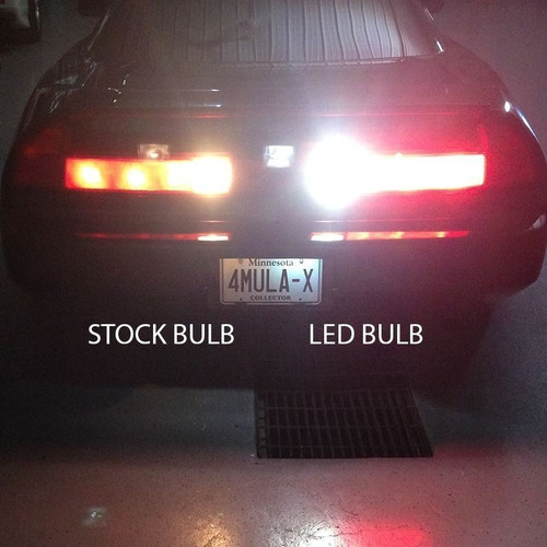 LED REVERSE LIGHTS - 1991 - 2005 Acura NSX LED Bulb Upgrade Kit