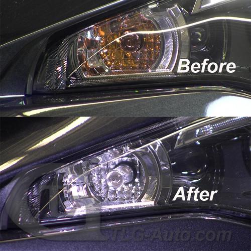 FRONT BLINKER BULBS - 2012 - 2016 BRZ FR-S LED Bulb Upgrade Kit