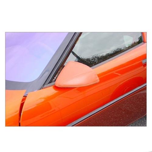 C4 Corvette Mirror Covers