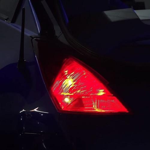 BRAKE LIGHTS - 2003 - 2005 Nissan 350z LED Brake Light Bulbs Upgrade