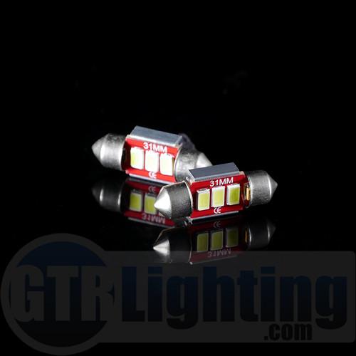 LED COURTESY DOOR LIGHTS - 1991 - 2005 Acura NSX LED Bulb Upgrade Kit