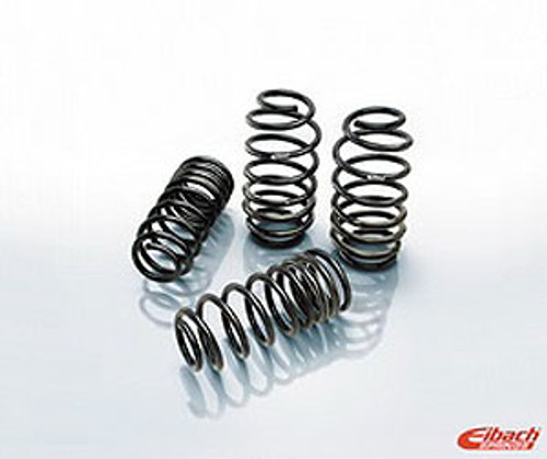 84 - 87 Fiero Eibach Pro-Kit Performance Springs