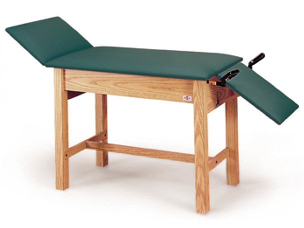 Hausmann Two-In-One Examination Treatment Table