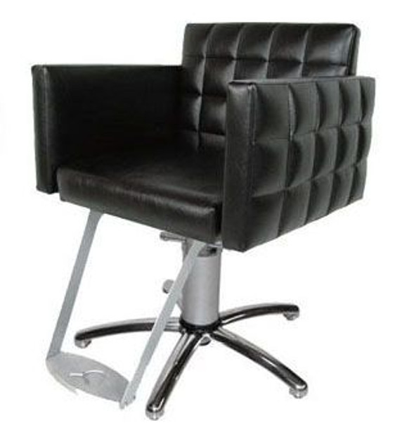 Collins Nouveau Styling Chair with Slim-Star Base