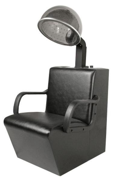 Jeffco EKO Dryer Chair with TruHeat Dryer