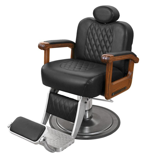 Collins Cavalier Barber Chair