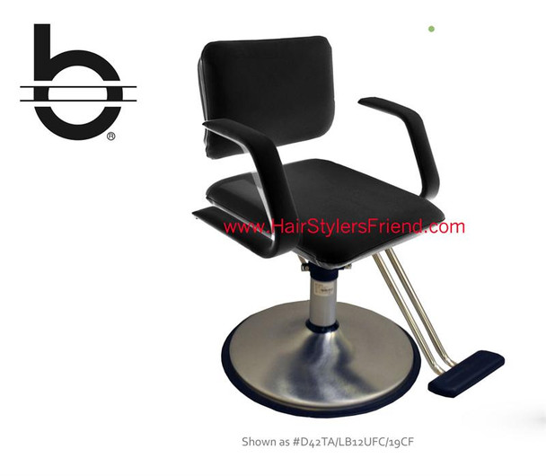 Belvedere Tara Styling Chair