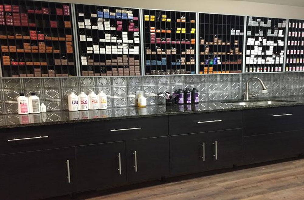Shop Salon Equipment: Hair Stylers Friend wholesale Beauty Spa ... on