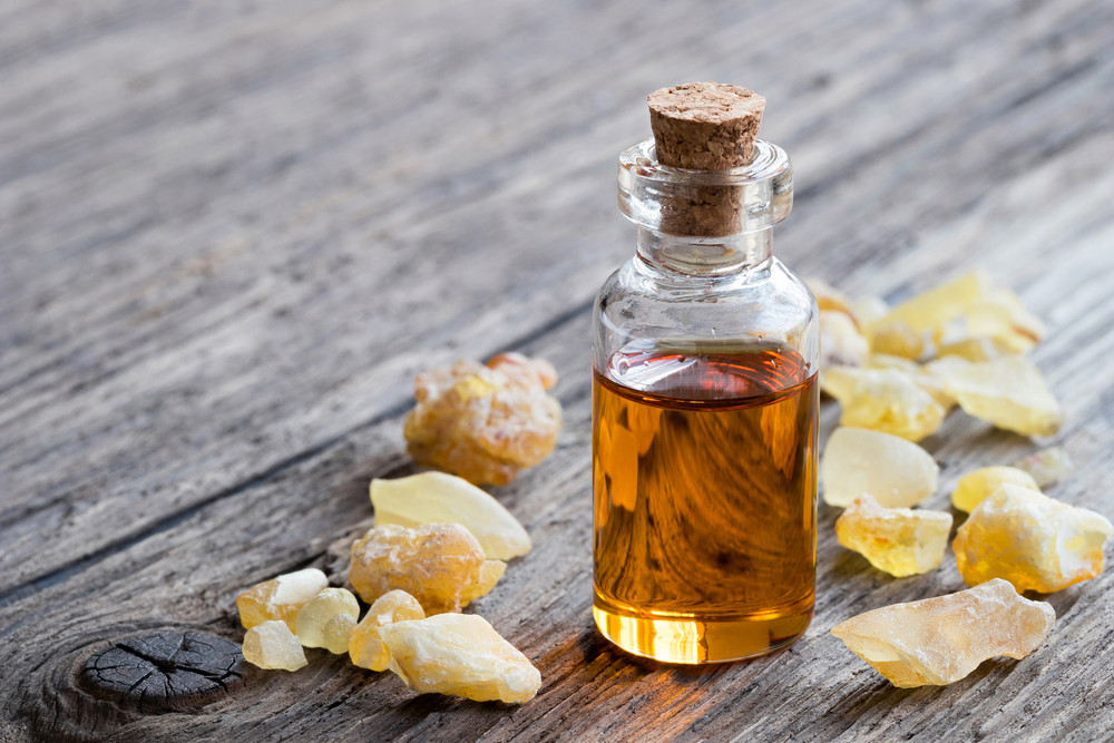 Benefits of Frankincense Essential Oil for Beauty and Health